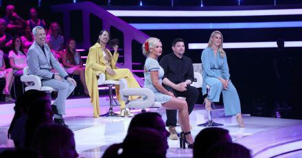 """So funktioniert die neue RTL-Show """"I Can See Your Voice"""""""