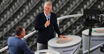 Bastian Schweinsteiger: Der ARD-Fußballexperte wird 36