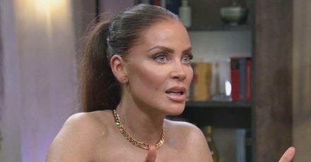 """Janine Pink spricht mal wieder über Ex Tobi: """"Ich war krass verliebt"""""""