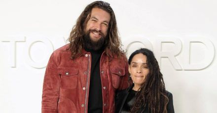 Jason Momoa: XXL-Liebesbeweis an Ehefrau Lisa Bonet