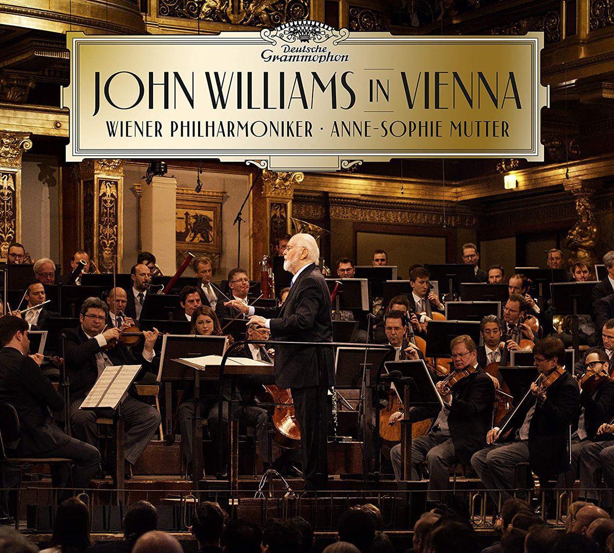 "Verlosung: Hollywoodlegende ""John Williams in Vienna"""