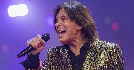 Jürgen Drews singt immer noch Songs der Les Humphries Singers