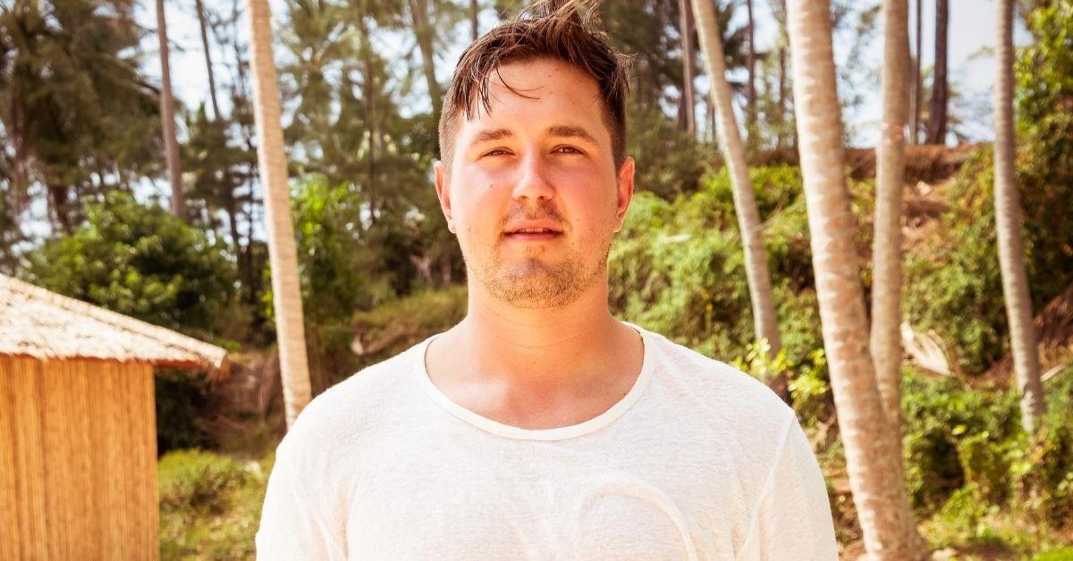 """Kampf der Realitytstars"": Wer ist Neuankömmling Kevin Pannewitz?"