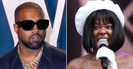 Kanye West ist heimlich schwul? Azealia Banks packt aus!