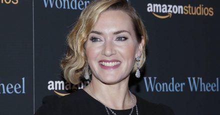 """Kate Winslet: """"Contagion"""" war die perfekte Vorbereitung für die Pandemie"""
