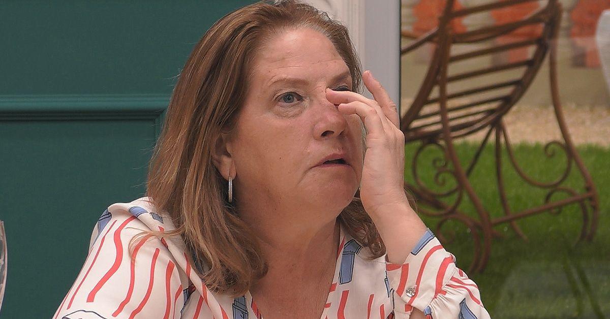 Katy Kelly hat ihre Mutter 33 Jahre nicht gesehen. Jetzt ist sie tot