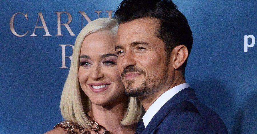 Katy Perry & Orlando Bloom nun zu dritt: Die ganze Geschichte