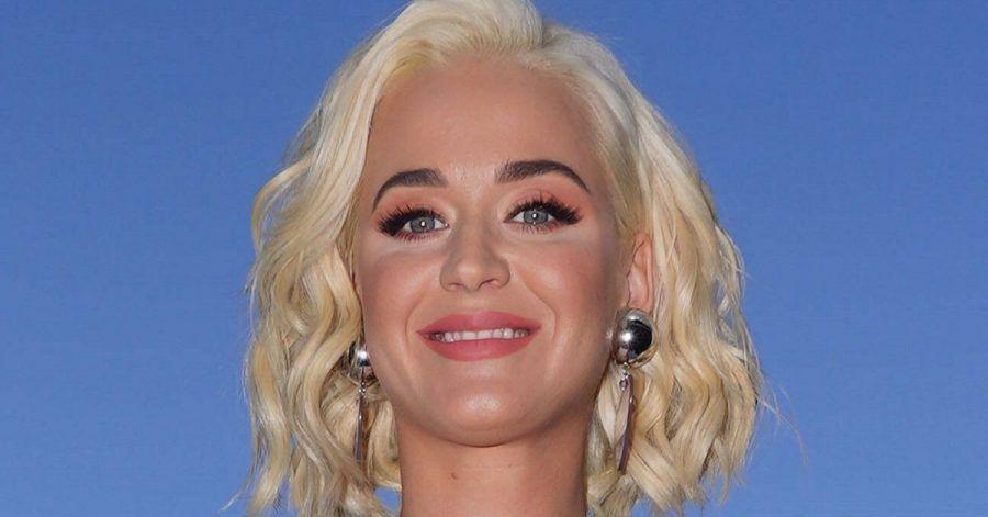 Katy Perry will eine coole Mutter werden