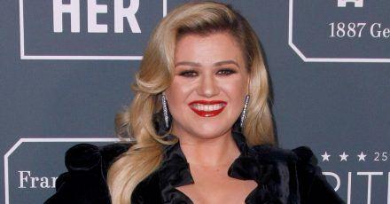 "Kelly Clarkson als Jurorin bei ""America's Got Talent"""