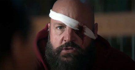 """Kevin James: Der """"King of Queens""""-Star wird hier ganz ganz böse!"""