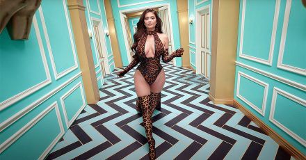 "Alle hassen Kylie Jenner im Musikvideo ""WAP"""