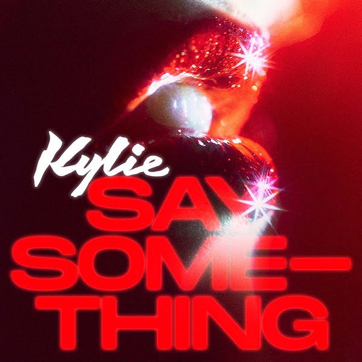 "Kylie Minogue: Neues Video ""Say Something"" - Album im November"