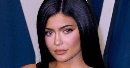 Datet Kylie Jenner diesen jungen Mann?