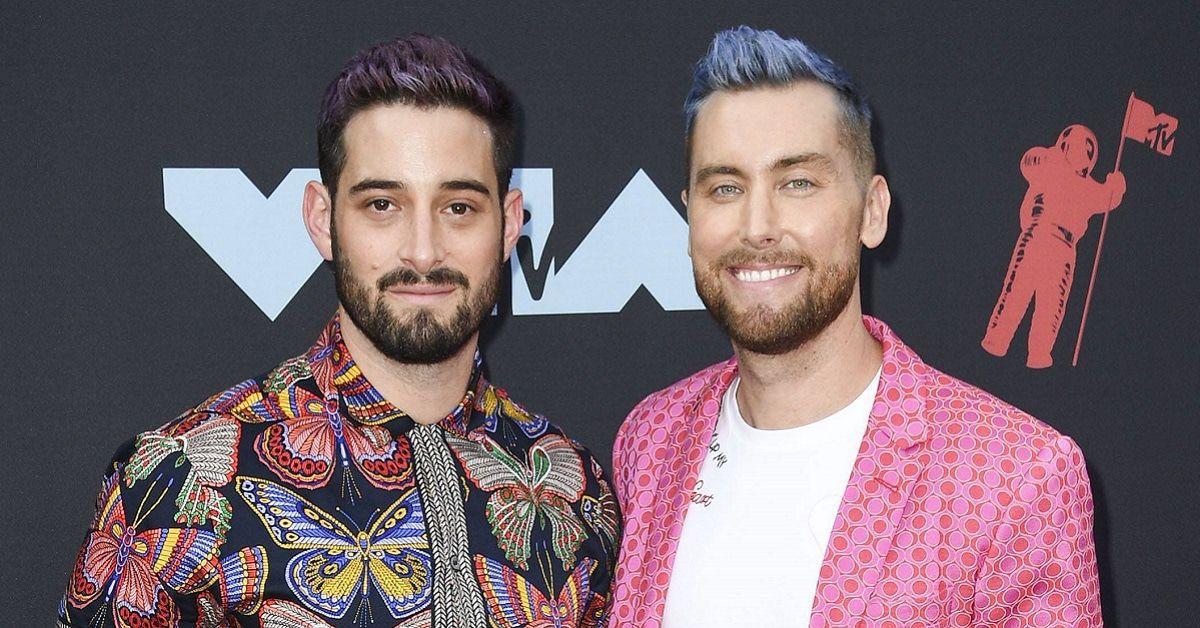 Lance Bass gönnt Justin Timberlake seinen Erfolg nicht