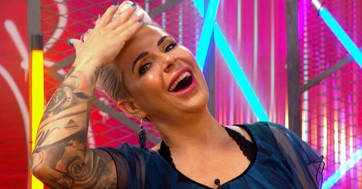"Gina-Lisa Lohfink: Tränenausbruch bei ""Just Tattoo Of Us"""