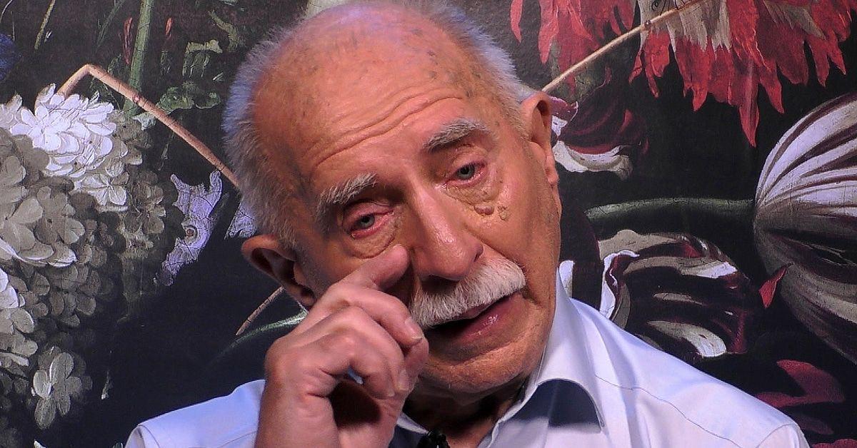 Werner Hansch (81) : Suchtgeständnis unter Tränen im TV