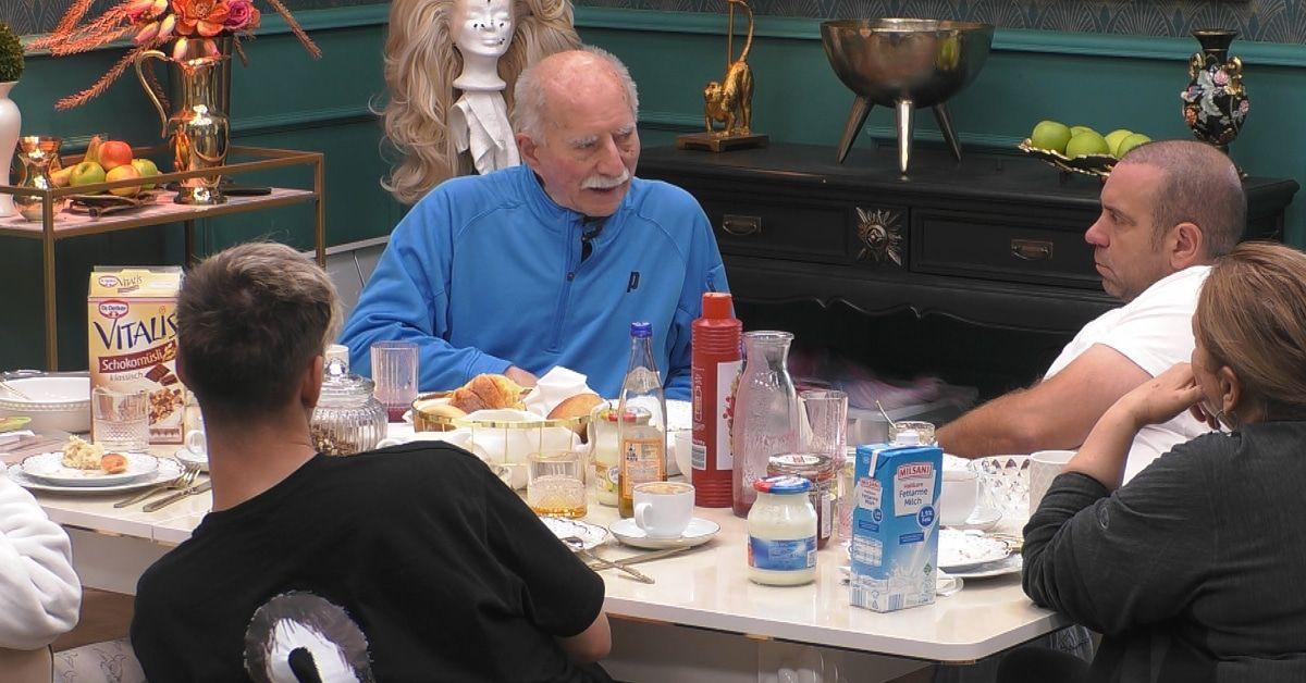 PromiBB: Werner Hansch über Assauer, Alzheimer und der Alkohol