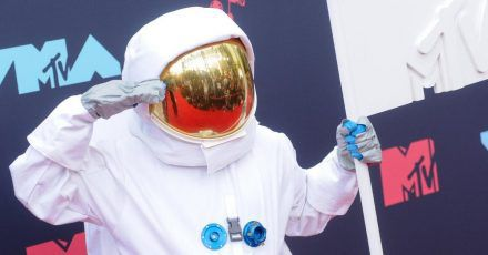 Moonman 2020: MTV Video Music Awards werden live in New York vergeben