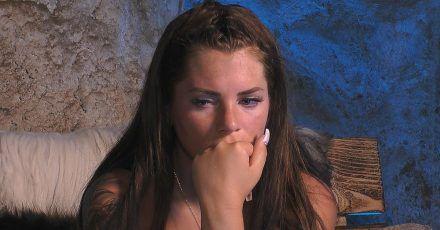 Promi Big Brother: Jenny Frankhauser gibt freiwillig auf!
