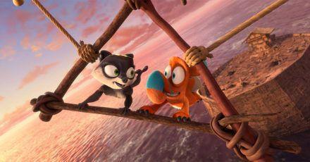 """""""Ooops! 2 – Land in Sicht"""": Hier ist der neue Trailer!"""