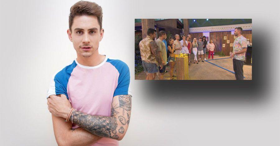 Pat Müller: Der Star von Big Brother über seine Favoriten des Promi-Ablegers
