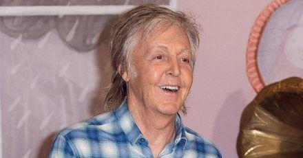 Paul McCartney hält nicht viel von Instagram und C