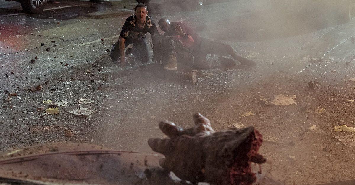 """Jamie Foxx: Alles über den kommenden Netflix-Hit """"Project Power"""""""