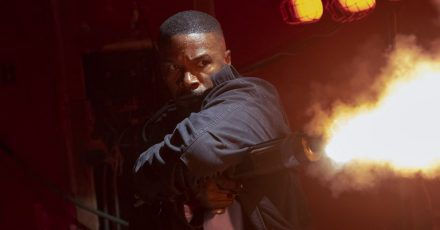 "Jamie Foxx: Alles über den kommenden Netflix-Hit ""Project Power"""
