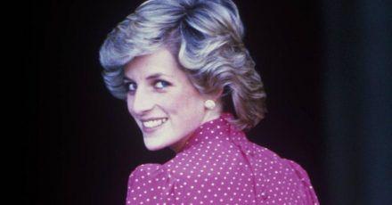 """Prinzessin Diana wollte mit der """"Liebe ihres Lebens"""" nach Pakistan ziehen"""