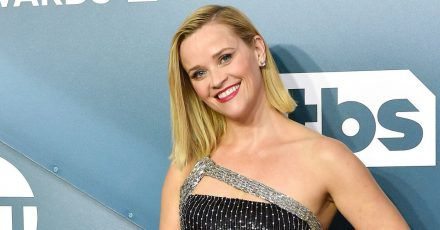 Reese Witherspoon kommt mit Castingshow