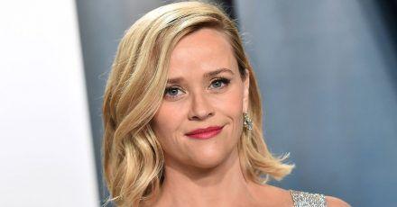 Reese Witherspoon wollte US-Präsidentin werden