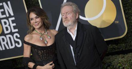 """""""Gucci""""-Krimi von Ridley Scott: Diese Topstars sollen mitspielen"""