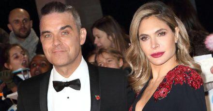 Robbie Williams: Darum sollen seine Kinder nicht in LA aufwachsen