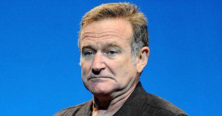 Robin Williams: Dokumentation über die letzten Tage - der Trailer!