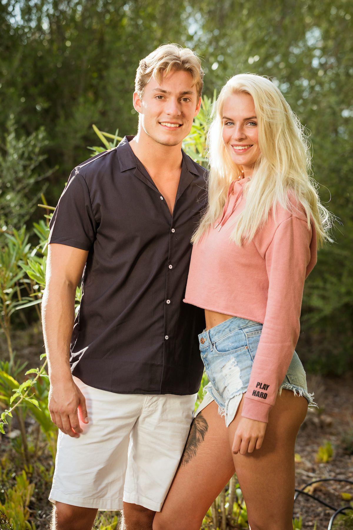 """""""Love Island"""": Granate Aurelia crasht die ersten Couples"""