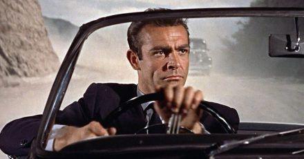 Sean Connery zum Besten James Bond aller Zeiten gewählt