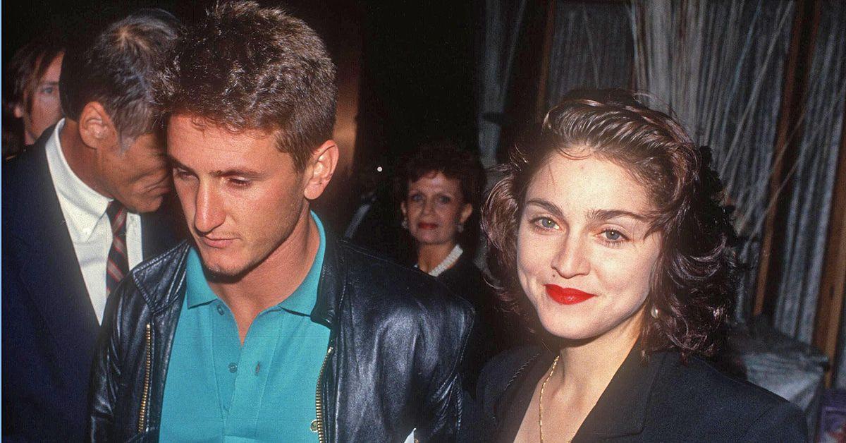 Hollywood-Rebell Sean Penn wird 60