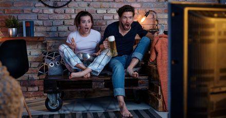 Wie geht's nach der Sommerpause im Fernsehen weiter?