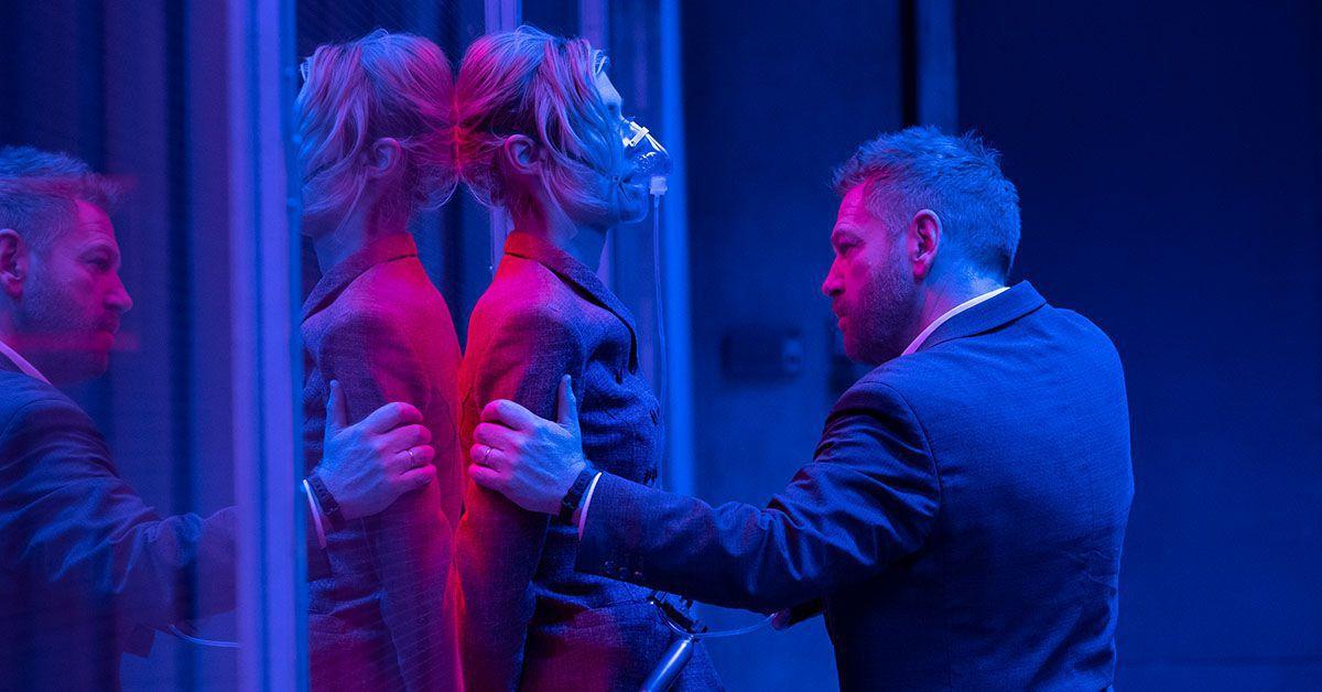 """Filmkritik """"Tenet"""": Nolans futuristischer Agententhriller startet endlich"""