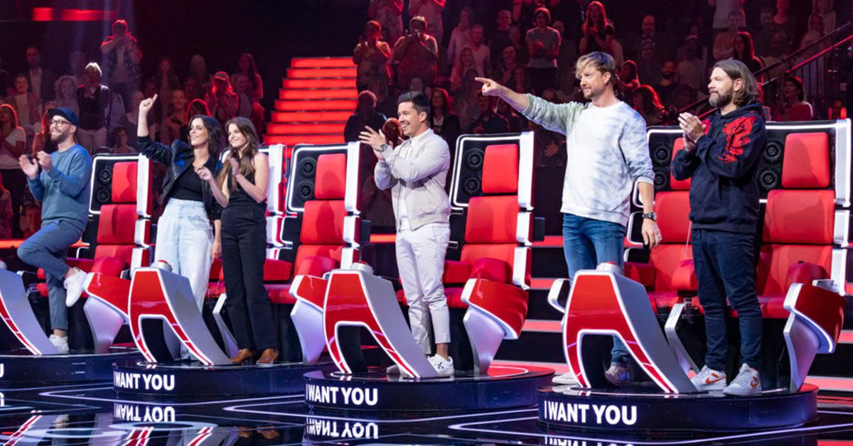 """The Voice Of Germany"": 10. Staffel startet im Oktober"