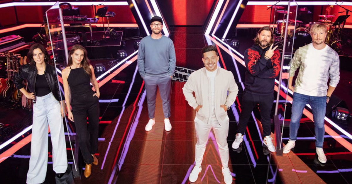 The Voice Of Germany Staffel 8