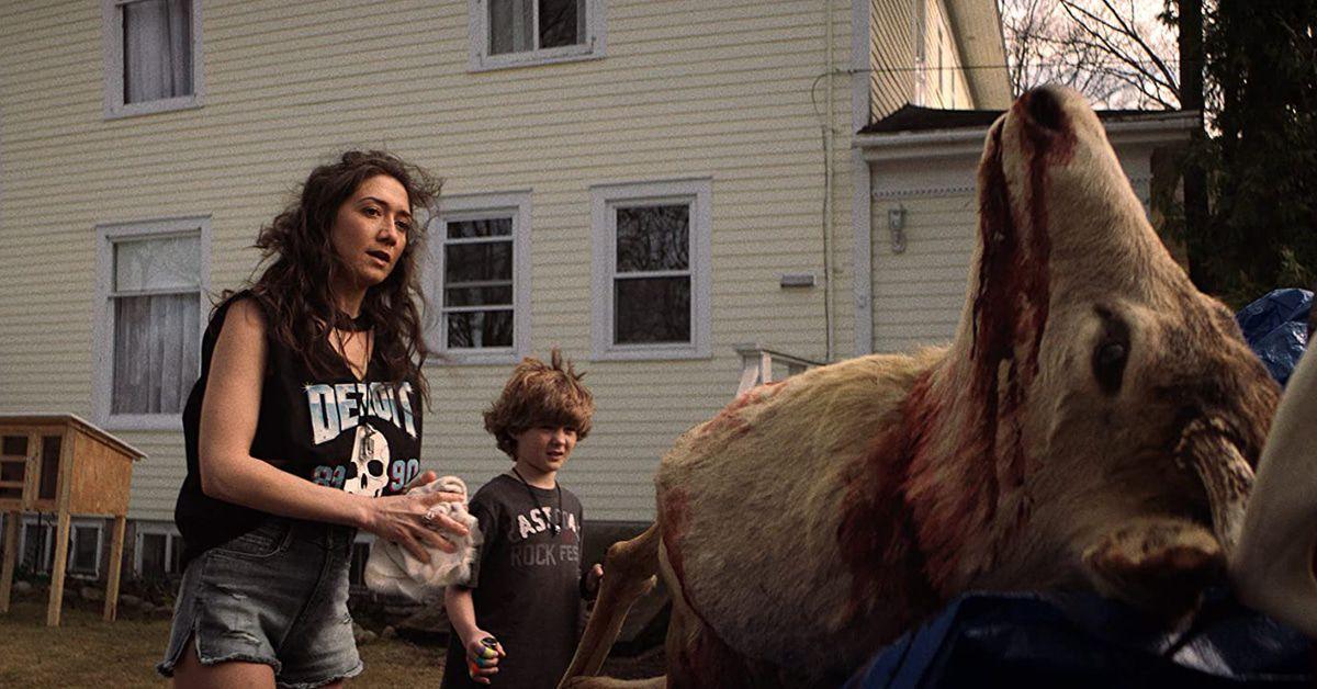 """Preview """"The Witch Next Door"""": Die Nr. 1 aus den USA kommt"""