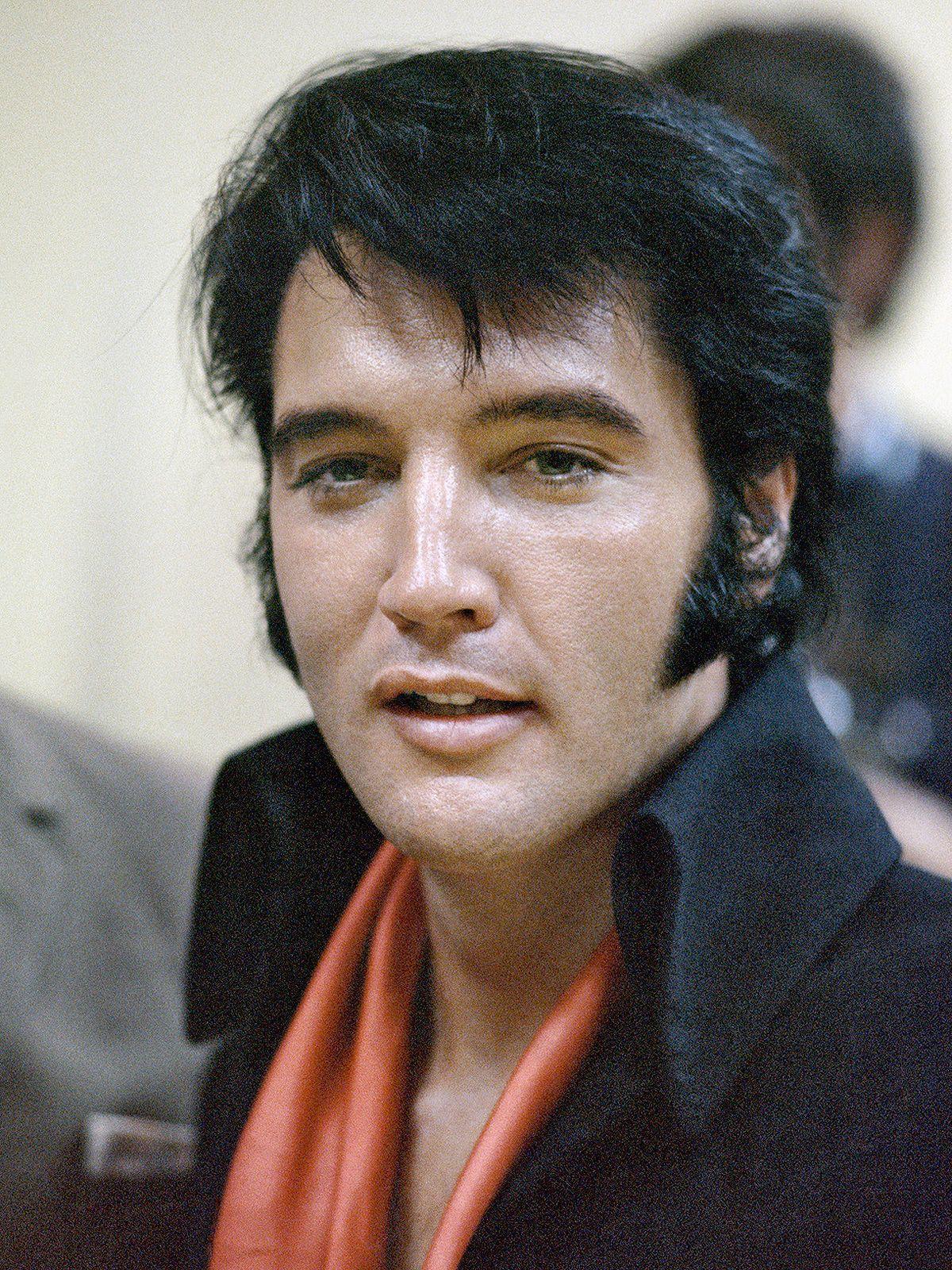 """""""Die sieben Leben des Elvis Presley"""": Ein neues hautnahes Filmporträt"""