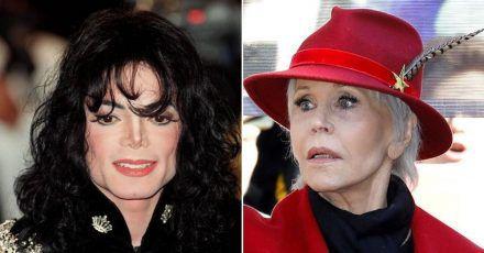 Jane Fonda: So war ihr Nacktbade-Date mit Michael Jackson