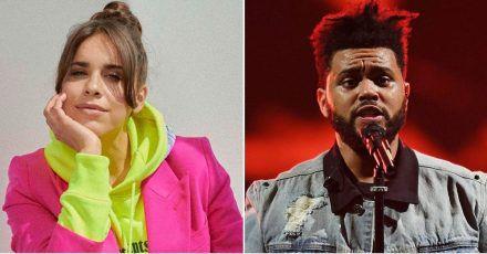 Linda: Ihr Schlager klingt verdächtig nach The Weeknd