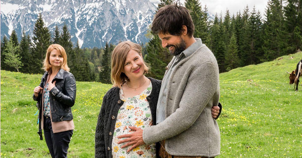 """TV-Kritik """"Eine Almhütte für zwei"""": Tom Beck großartig als geistig Behinderter"""