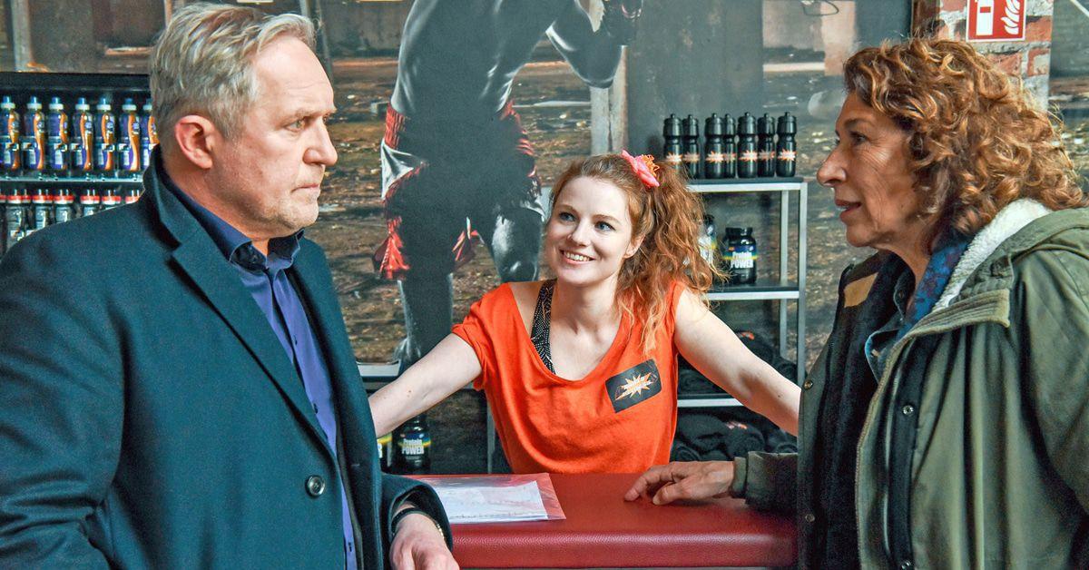 """TV-Kritik Tatort """"Pumpen"""": Medikamenten-Missbrauch in der Muckibude"""