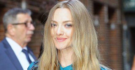 """Mamma Mia!"": Amanda Seyfried über ihre Ikone Meryl Streep"