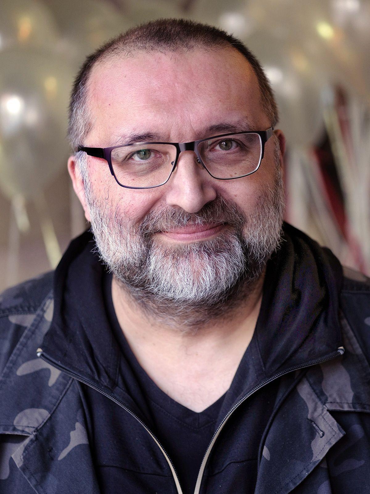 Wolfgang Bahro wird 60: Der Bösewicht der Nation packt aus