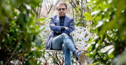 ABBA-Star Björn Ulvaeus will gegen das organisierte Verbrechen vorgehen